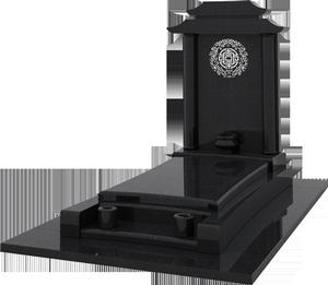 S pulture avec st le religieuse prie dieu vase granit for Tarif chambre funeraire