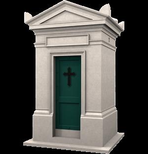 S pulture chapelle en pierre euville pascal leclerc for Tarif chambre funeraire