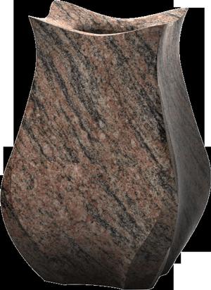 Vase cimeti re en granit fun raire pascal leclerc for Tarif chambre funeraire