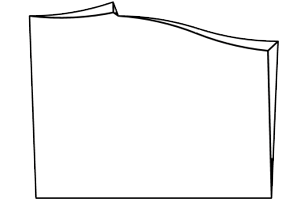 St le doucine et chanfreins avec gravure fun raire for Tarif chambre funeraire
