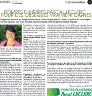 Campagne Publi information Novembre 2014
