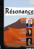 Article Magazine Résonance Avril 2014