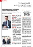 Article Magazine Résonance Novembre 2010
