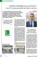 Article Magazine Résonance Mars 2011