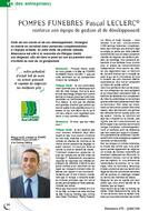 Article Magazine Résonance Juillet 2011