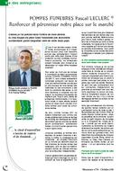 Article Magazine Résonance Octobre 2011