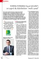 Article Magazine Résonance Février 2012