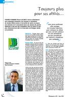 Article Magazine Résonance Juin 2012