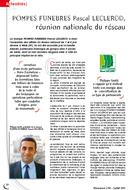 Article Magazine Résonance Juillet 2012