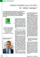 Article Magazine Résonance Octobre 2012