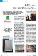 Article Magazine Résonance Juin 2013