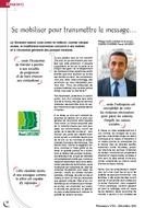 Article Magazine Résonance Novembre 2013