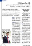 Article Magazine Résonance Mars 2014
