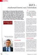 Article Magazine Résonance Juin 2014