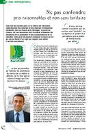 Article Magazine Résonance Juillet/Août 2014