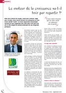 Article Magazine Résonance Septembre 2014