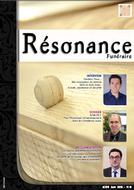 Article Magazine Résonance Avril 2015