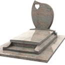 Le monument funéraire
